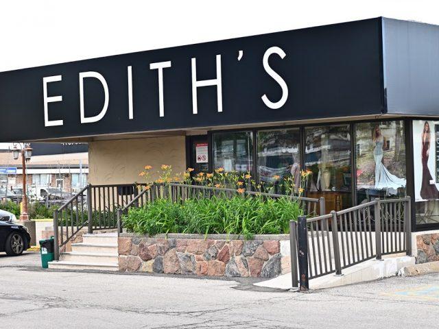 Edith's Fashions