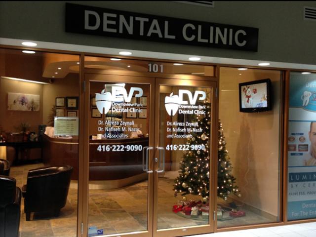Downsview Park Dental Clinic
