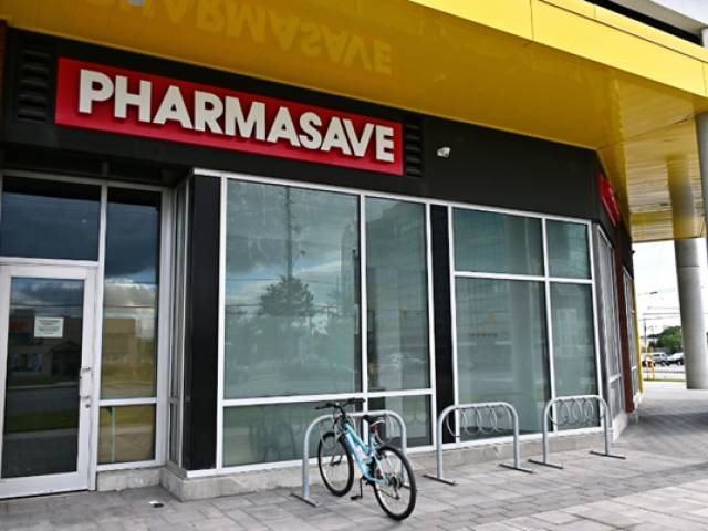 Pharmasave – Keele and Finch Pharmacy